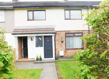 Thumbnail 3 bed terraced house for sale in Wilmcote Gardens, Bredbury, Stockport