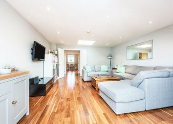Thumbnail 2 bed flat for sale in Ewell Road, Surbiton, Surrey