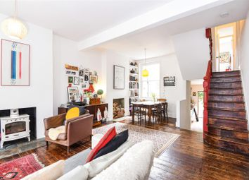 Thumbnail 5 bed terraced house for sale in Prince George Road, London