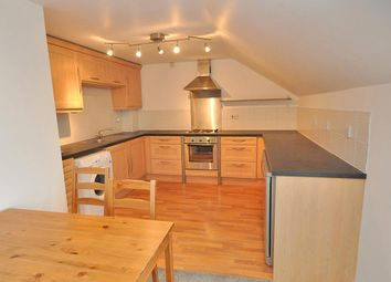 2 bed flat for sale in Humbert Road, Etruria, Stoke-On-Trent ST1