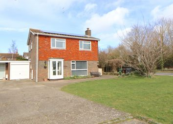 Thumbnail 4 bed detached house for sale in Wallsend Road, Pevensey, East Sussex