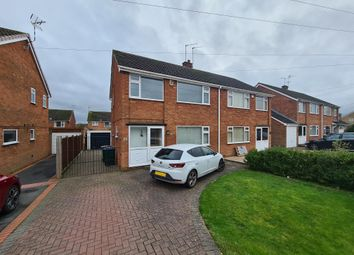 3 bed semi-detached house for sale in Upper Eastern Green Lane, Coventry CV5