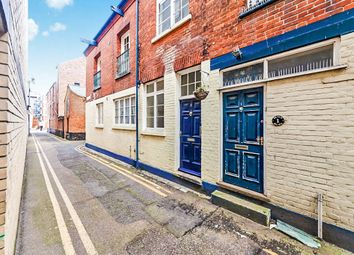 Thumbnail 3 bedroom town house for sale in Beach Mews, Lowestoft
