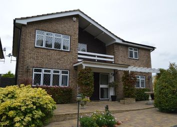 Thumbnail 3 bed detached house for sale in Ringwood Avenue, Pratts Bottom, Kent