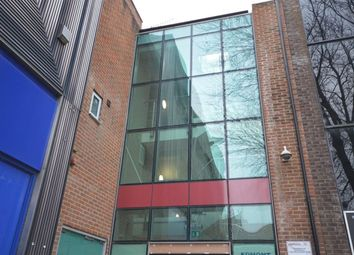 Thumbnail 1 bed flat to rent in Havelock Square, Swindon