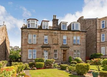 Thumbnail 2 bed flat for sale in Manor Crescent, Gourock, Inverclyde