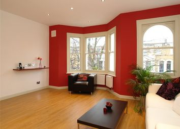Thumbnail 2 bed flat to rent in Copleston Road, Peckham Rye, London