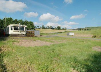 Thumbnail Land for sale in Building Plot Four, Hownam Howgate, Morebattle