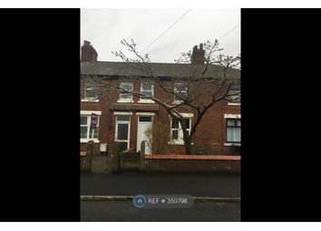 Thumbnail 3 bed terraced house to rent in Dock Road, Lytham St. Annes