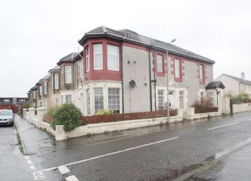 Thumbnail 2 bed flat for sale in 26, Garven Road, Stevenston KA203Nx