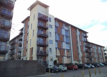 Thumbnail 2 bed flat to rent in Page Court, Commonwealth Drive, Crawley
