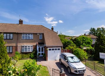 3 bed semi-detached house for sale in Fairview Road, Chigwell, Essex IG7