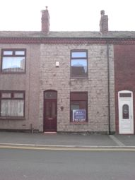Thumbnail 2 bedroom terraced house to rent in Manchester Road, Tyldsley
