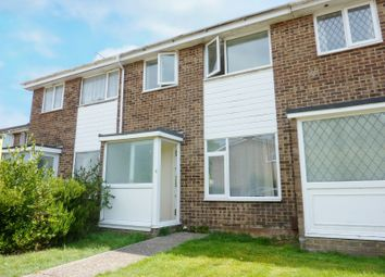 Thumbnail 3 bed property to rent in Coleridge Close, Goring-By-Sea