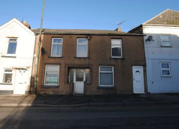 Thumbnail 4 bed terraced house for sale in High Street, Cinderford, Gloucestershire