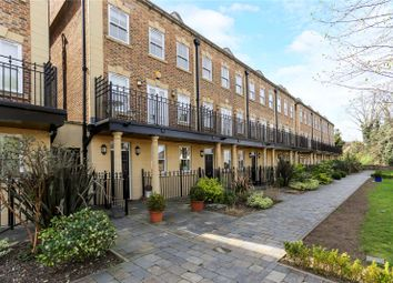 Thumbnail 6 bed terraced house for sale in Queensgate Terrace, Castlebar Park, Ealing