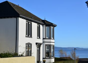 Thumbnail 3 bed flat for sale in Clyde Street, Argyll