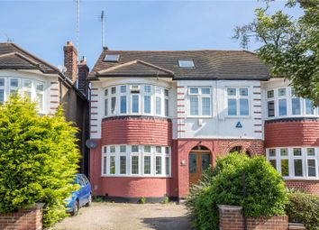 Thumbnail 4 bed semi-detached house for sale in Mayfair Terrace, Southgate