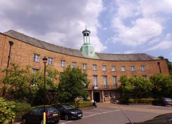 Thumbnail 1 bed flat for sale in Alderman Court, 4 Constable Close, London, .