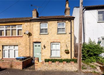 Thumbnail 2 bedroom end terrace house for sale in Beechwood Road, Caterham, Surrey