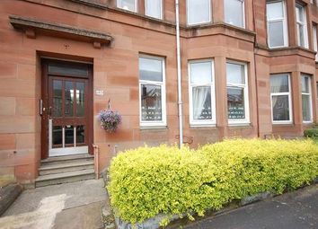 Thumbnail 2 bed flat for sale in 0/2, 140 Kings Park Road, Kings Park, Glasgow