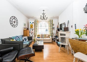 Thumbnail 1 bedroom flat to rent in Allsop Place, London