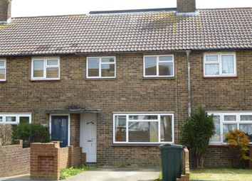 Thumbnail 3 bed property to rent in Ashington Road, Eastbourne