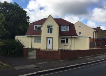 Thumbnail 5 bed detached house for sale in Cranford High Street, Cranford, Hounslow