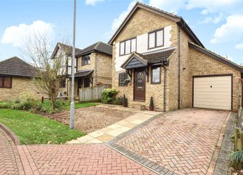 Thumbnail 3 bed detached house for sale in Shorland Oaks, Warfield, Berkshire