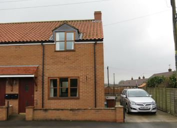 Thumbnail 2 bedroom semi-detached house to rent in South Back Lane, Middleton