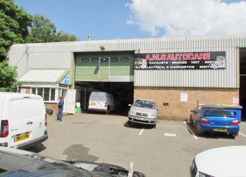 Thumbnail Parking/garage for sale in Unit 4 Encon Court, Owl Close, Northampton