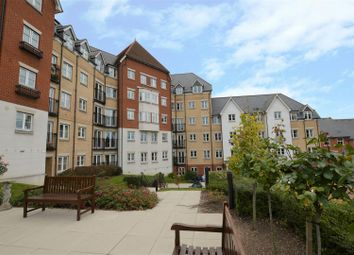 Thumbnail 1 bed flat for sale in Salter Court, St. Marys Fields, Colchester