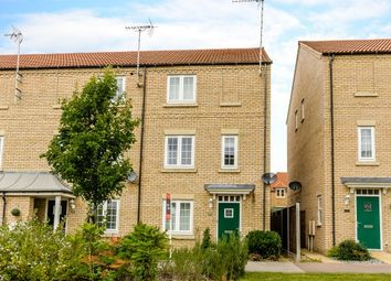 Thumbnail 3 bedroom property to rent in Merivale Way, Ely