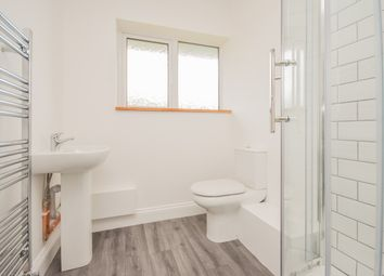 Thumbnail 2 bed flat for sale in Chalcroft Road, Folkestone