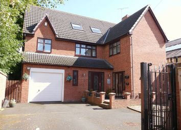 Thumbnail 4 bed detached house for sale in Townfield Gardens, Newburn, Newcastle Upon Tyne