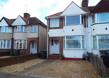 Thumbnail 3 bed end terrace house for sale in Willow Way, Luton, Leagrave, Bedfordshire