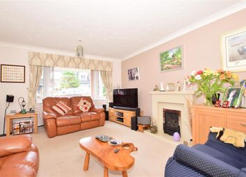 4 bed detached house for sale in Keats Close, Horsham, West Sussex RH12