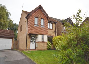 Thumbnail 3 bed detached house for sale in Lantern Close, Berkeley, Gloucestershire