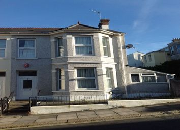 Thumbnail 6 bed terraced house to rent in Welbeck Avenue, Plymouth