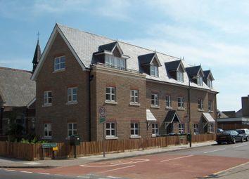 Thumbnail 2 bed flat for sale in Dorset Road, Mottingham Village