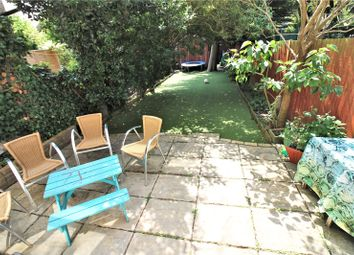 Thumbnail 2 bed terraced house to rent in Homefarm Road, London