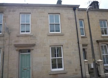 Thumbnail 3 bed terraced house to rent in Bank Street, Darwen