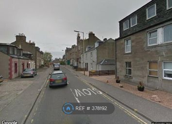 Thumbnail 1 bed flat to rent in Cragie, Perth