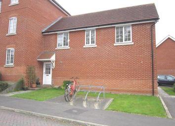 Thumbnail 2 bed flat to rent in Rowan Close, Whiteley, Fareham