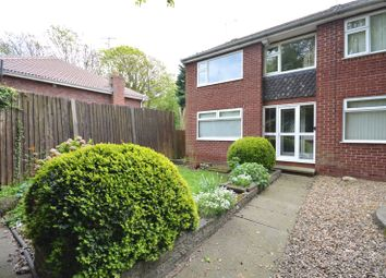 Thumbnail 3 bed end terrace house for sale in Hollymead Close, Gateacre, Liverpool