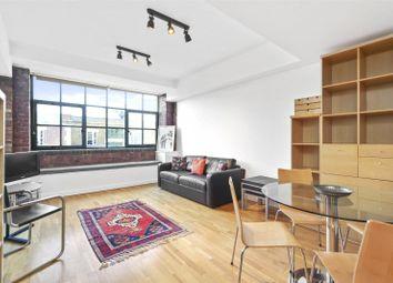 Thumbnail 1 bed flat for sale in Boss House, 2 Boss Street, London