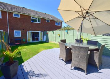 Thumbnail 3 bed terraced house for sale in Elizabeth Place, Sompting, West Sussex
