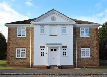 Thumbnail 1 bed flat to rent in Mallard Road, Rowland's Castle