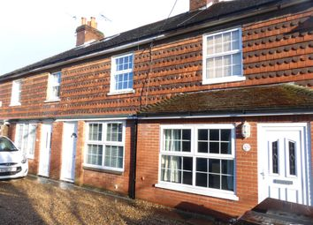 Thumbnail 2 bed property to rent in Station Road, Burgess Hill