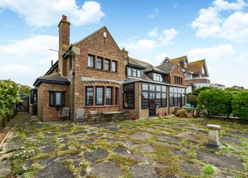 4 bed semi-detached house for sale in Marine Drive, Brighton, East Sussex BN2